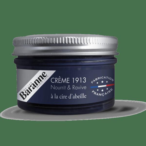 Crème 1913 nourissante bleutée Baranne